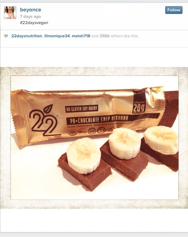8 reasons why Beyonce loves our PB + Chocolate Chip Nirvana - and why you'll fall in love with it too!
