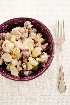 Check out what I found on the Paula Deen Network! Grape Salad http://www.pauladeen.com/grape-salad