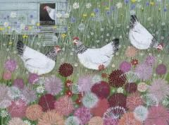 Suffolk Original Paintings For Sale | Lucy Grossmith | Heart To Art. Seriously want this.