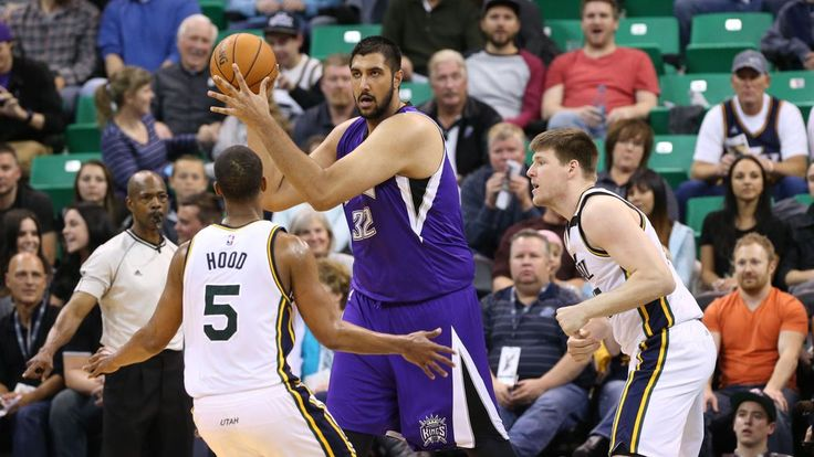 Sim Bhullar Showing Improvement in Second NBADL Season