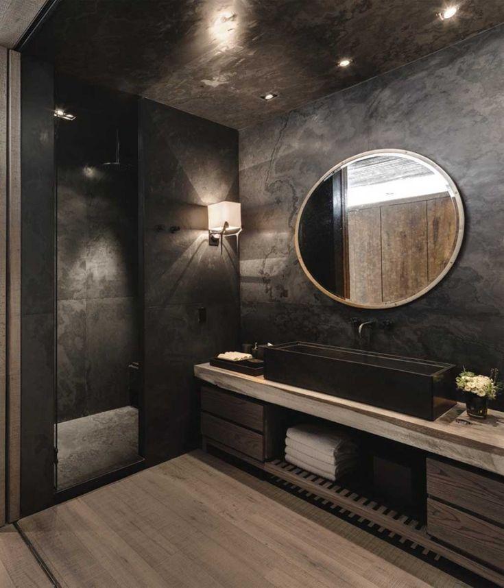 El Mirador by CC Architects | #Bathroom - Pinned onto ★ #Webinfusion>Home ★