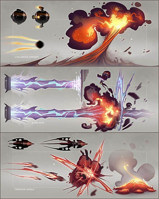 Game Character Design Tutorial : Best explosion drawing ideas on pinterest explosions