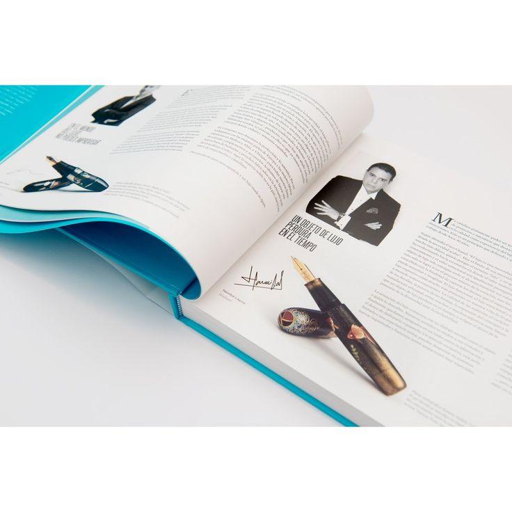 Hannibal Laguna en LOOKXURY: La primera guía editada en España sobre el mundo de los productos y servicios Premium. #lujo #luxury