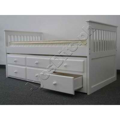 Day Bed With Drawer Trundel Bildex Furniture And Sash Fabricator Commonwealth Qc