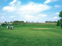 Rolling Hills Golf Club - Oconomowoc, WI. Visit https://specials.ezlinks.com/Reservations/QuickSearch.asp?1=specials=WI for discount tee times in Wisconsin. Rolling Hills Golf Club still features the conditions and feel of the 100 year old country club it once was. Meticulously maintained championship Golf Course that meanders through the gently rolling terrain of our emerald Wisconsin country side. It is an impeccably kept and perfectly manicured facility.