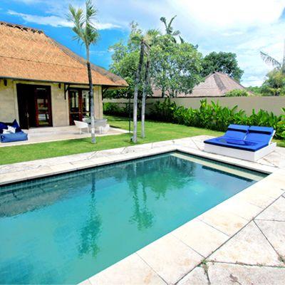 Jl. Tambak Sari, Sanur - Bali