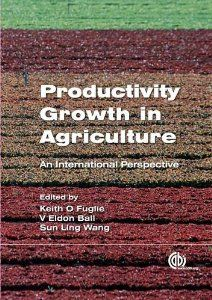 This volume is written primarily for agricultural economists doing research on productivity. It includes discussions of the theoretical underpinnings of productivity measurement as well as the many practical considerations that go into translating this theory into actual measures of aggregated outputs and inputs.