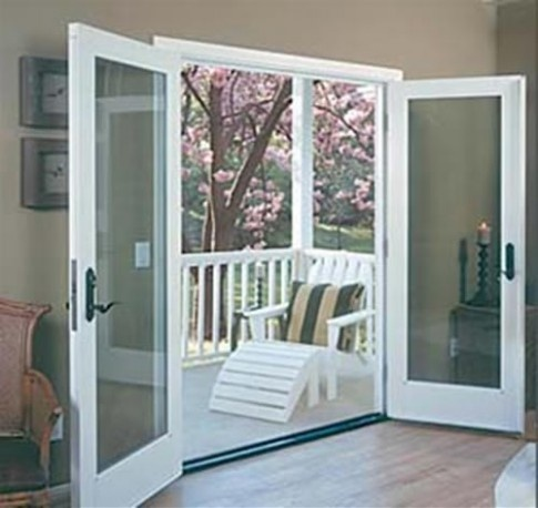 20 best Double french doors images on Pinterest | Double french ...