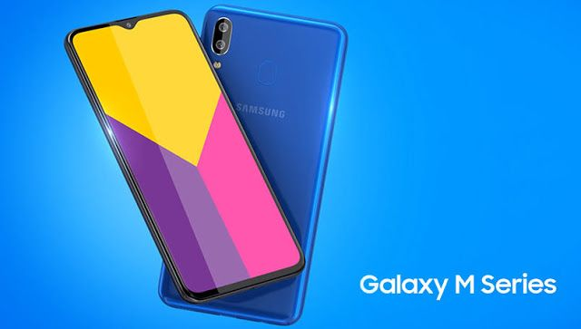 Samsung Galaxy Latest M Series Smartphone M10 Or M20 Full Specification And Price Samsung Galaxy Samsung Galaxy