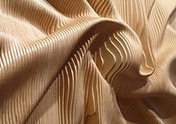 Fantastic Wood Sculptures by Cha Jong-Rye