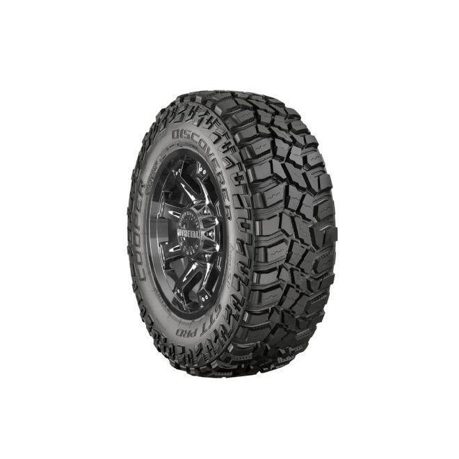 Cooper Discoverer STT Pro Off Road Tire - LT215/85R16 LRE/10 ply
