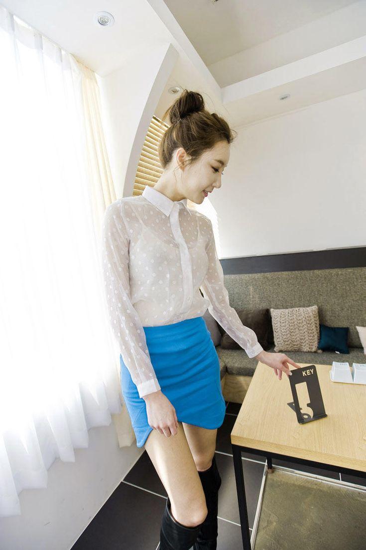 wavy edge mini skirt from Kakuu Basic. Saved to Kakuu Basic Skirts. Shop more products from Kakuu Basic on Wanelo.