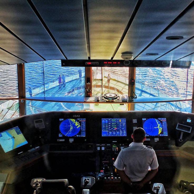 Best Ships Images On Pinterest Ships Cruises And Cruise Ships - Cruise ship controls