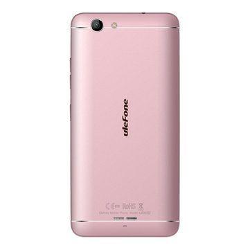 Ulefone U008 Pro 5 Inch 3500mAh 2GB RAM 16GB ROM MT6737 Quad Core 4G Smartphone Sale - Banggood.com