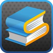 One of the best iOS ePub (ebook) readers. Great partner for the Calibre library management software.Ipod Touch, App Icons, Ipad, Stanza, Iphone, Ebook Reader, Ebook App, Amazing App, Ipods Touch