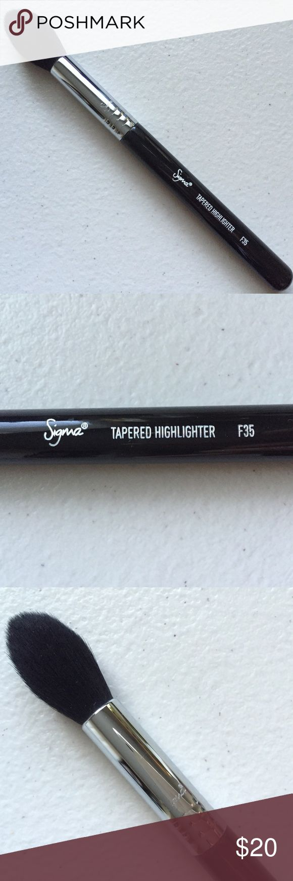 New Sigma Highlight Brush New & unused without packaging