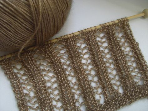 124 best Strickmuster images on Pinterest | Strickmaschen ...