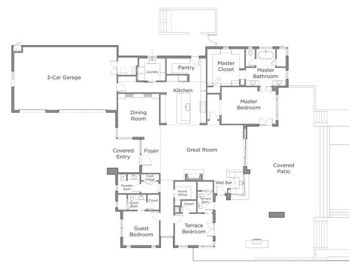 best 25 desert homes ideas on pinterest southwestern outdoor furniture huge bedrooms and. Black Bedroom Furniture Sets. Home Design Ideas