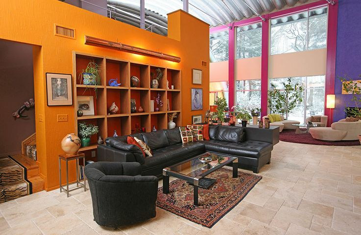 Inside Quonset Hut Homes Properties For 1 Million