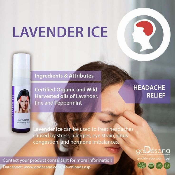 Natural Relief For Your Headache  ask me more    visit www.godesana.com/spiritofserenity for more great info.