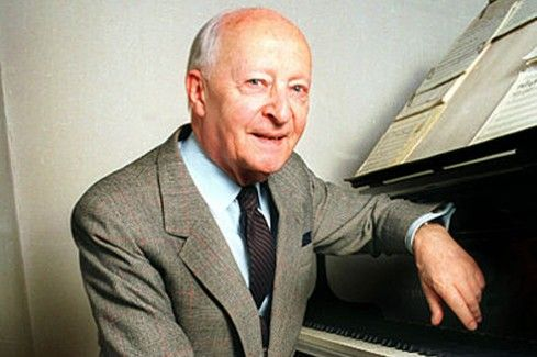 Aristocrat of contemporary music – Witold Lutoslawski | Link to Poland