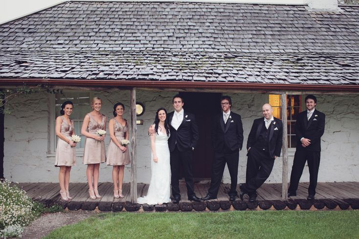 Angie Baxter Wedding Photography Melbourne Emu Bottom Homestead