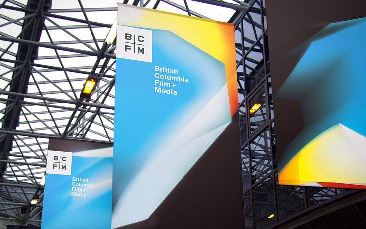 BCFM banners