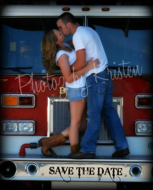 oh my gosh. this is it. this is my save the date photo. It's like when I saw my fireman, I knew it was the one.
