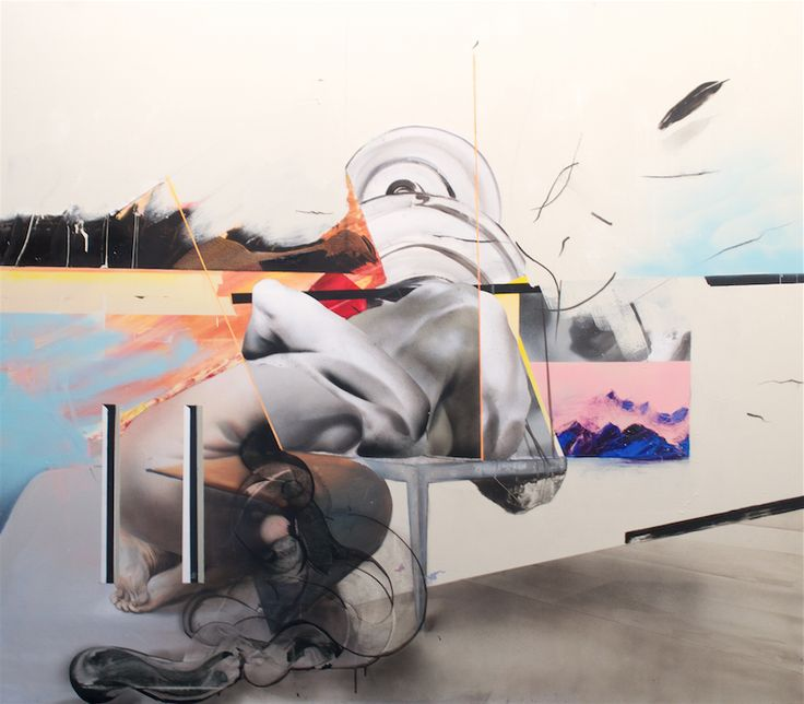 Almost is infinite | Jaybo Monk