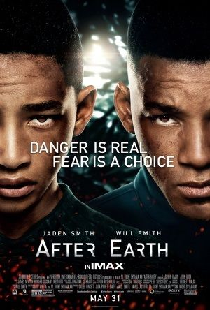 after earth - Google Search