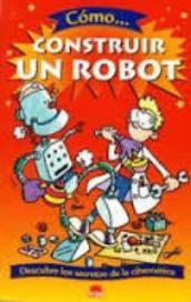 Este libro axúdache a comprender que é un robot e en que consiste a intelixencia artificial, e a construír unha máquina que camiña, fala e pensa. Ofreceche datos fascinantes sobre: o proceso histórico que conduciu á creación dos robots, transistores e chips, compoñentes e ensamblado destas máquinas intelixentes, os diversos tipos de robots e as súas funcións específicas, como controlalos e programalos, o concepto de intelixencia artificial, robots reais capaces de ulir, aprender, voar...
