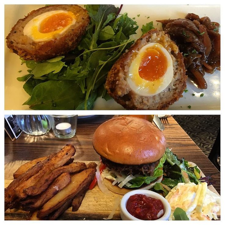 I must say that the #food at The #Brownlee Arms #pub in #Horsforth #Leeds is pretty bloody good! This is the 15.95 early bird (inc 3 supplement) for the Scotch Egg starter and the wild boar #burger main. It was #delicious. #Yorkshire #IgersLeeds #Instascran #foodporn #travel #tourism #tourist #hospitality #restaurant #grub #ScotchEgg #yummy #leisure #life #happy #stuffed