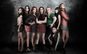 Pitch Perfect 2 - Anna Kendrick Rebel Wilson, Katey Sagal, John Michael Higgins and Elizabeth Banks