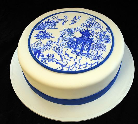Asian dinner plate cake.JPG