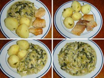 Zadělávaná kapusta s vepřovým bůčkem a brambory – takto nazvané menu nezní…