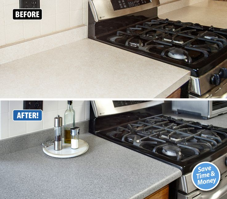 17 best images about countertop refinishing on pinterest diy countertops breakfast bars and. Black Bedroom Furniture Sets. Home Design Ideas