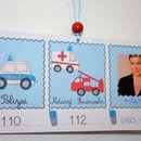 Feuerwehr, Polizei, Notarzt, die wichtigsten Nummern auf einen Blick.