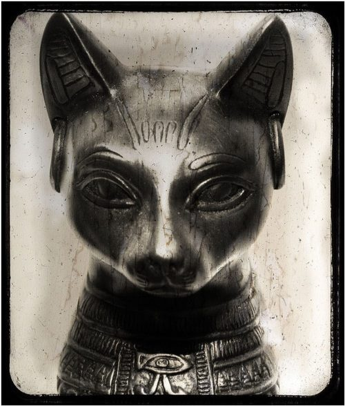 legends egyptian cat god - photo #34