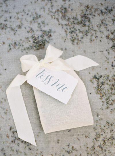 Lavender to toss at the newlyweds: http://www.stylemepretty.com/2014/12/04/intimate-summer-wedding-at-san-ysidro-ranch/ | Photography: Kurt Boomer - http://kurtboomer.com/