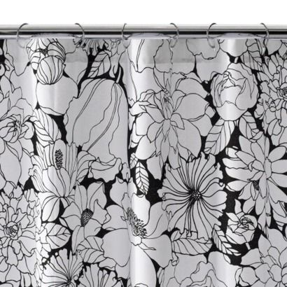 Best Green Bathroom Images On Pinterest Bathroom Remodeling - Black and white floral bath rugs for bathroom decorating ideas