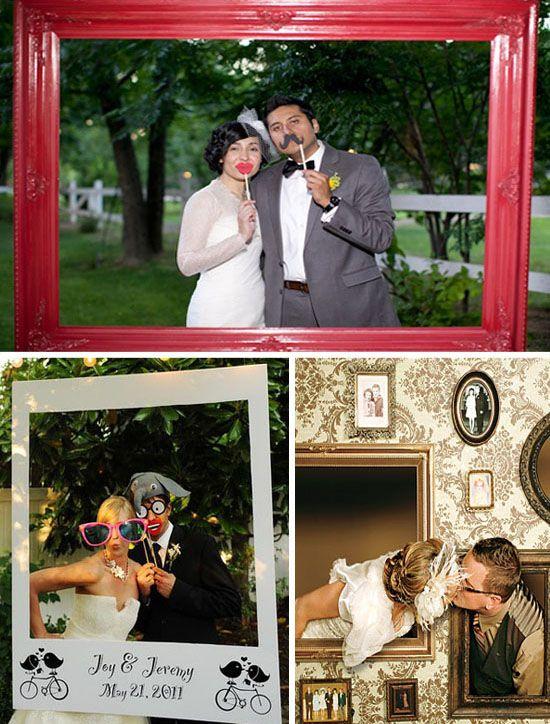 Sfondi per il photo booth