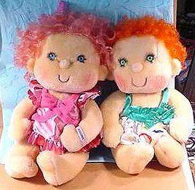 Hugga Bunch! I totally forgot about these guys!: 80S, Childhood Memories, Red Hair, Huggabunch, Orange Hair, Bunch Dolls, Hugga Bunch, Red Head, Kid