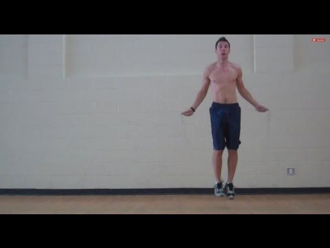 Love this video! Good to see how many different variations of skipping you can actually do. Pick a few, change it up and add it to the vigorous-aerobic template and you have different workouts for weeks! Just with a simple skipping rope!