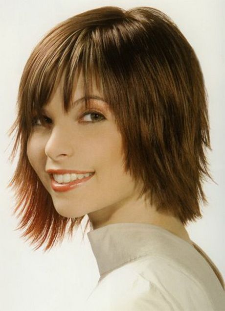 Astonishing 1000 Ideas About Short To Medium Hairstyles On Pinterest Medium Short Hairstyles Gunalazisus