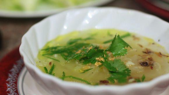 3 onion soup