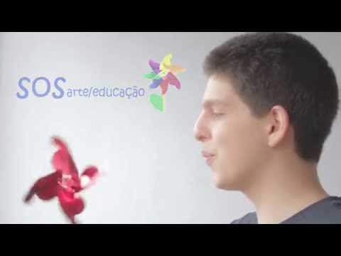 SOS Arte educação - O que são jogos teatrais? - YouTube