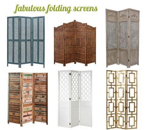 functional u0026 fabulous folding screens room screenroom divider