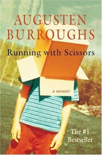 augusten burroughs: Worth Reading, Running With Scissors Books, Memoirs, Noteworthi Books, Books Worth, Books Lists, Bathroom Mirror, Augusten Burroughs, Favorite Books