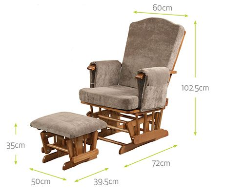 52 best Nursing Chairs / Gliders images on Pinterest ...