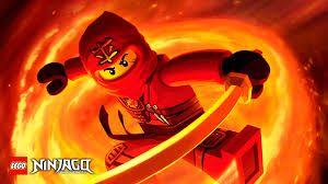 kai- mistrz ognia walczy mieczem i ma siostre mye